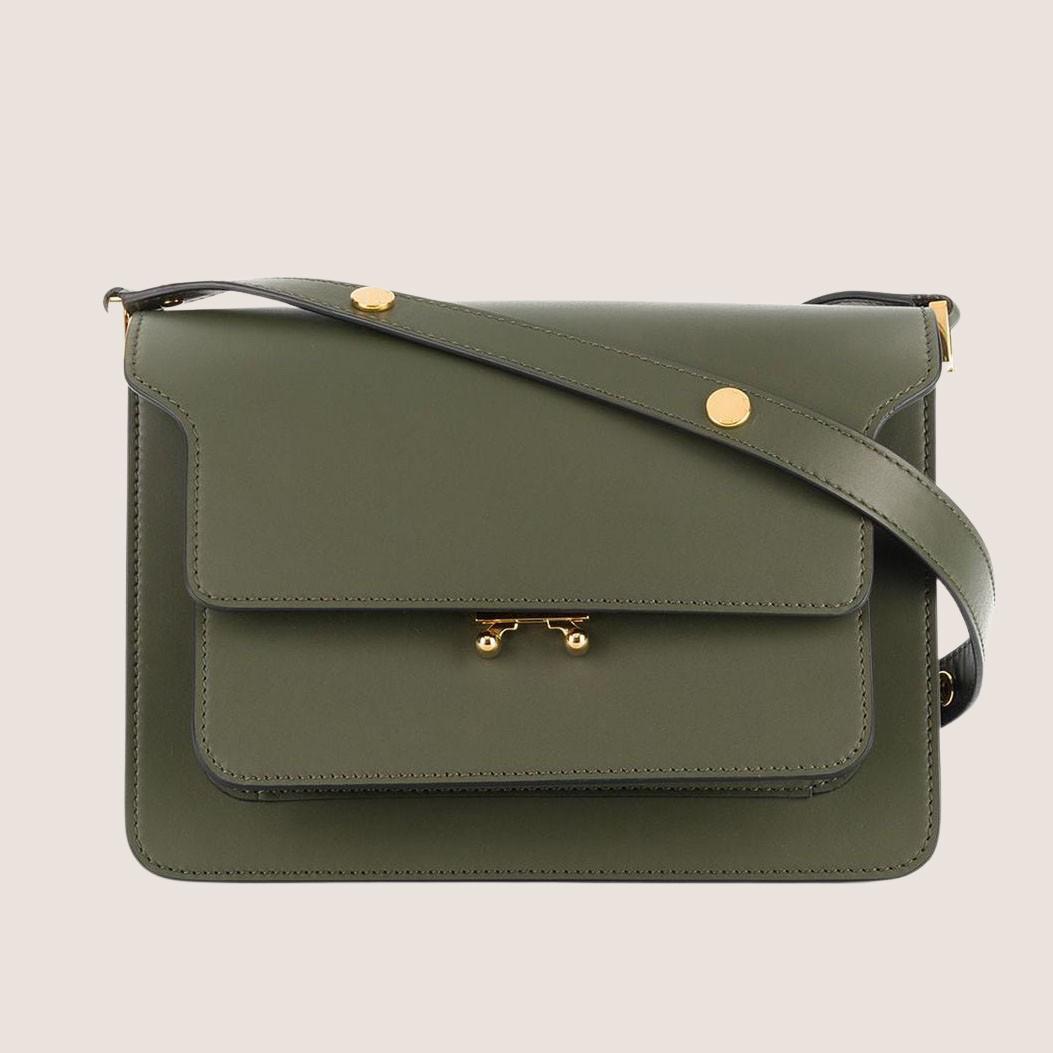 Trunk Bag Smooth - Medium