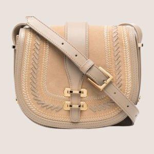 Alberta Ferretti – Shoulder Bag
