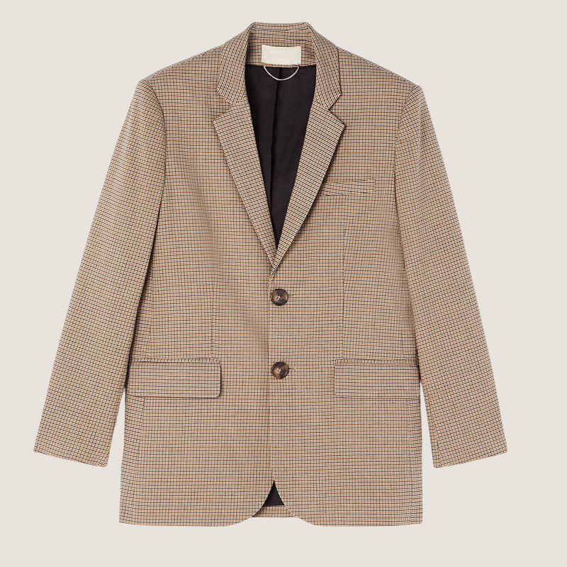 Garisa Jacket