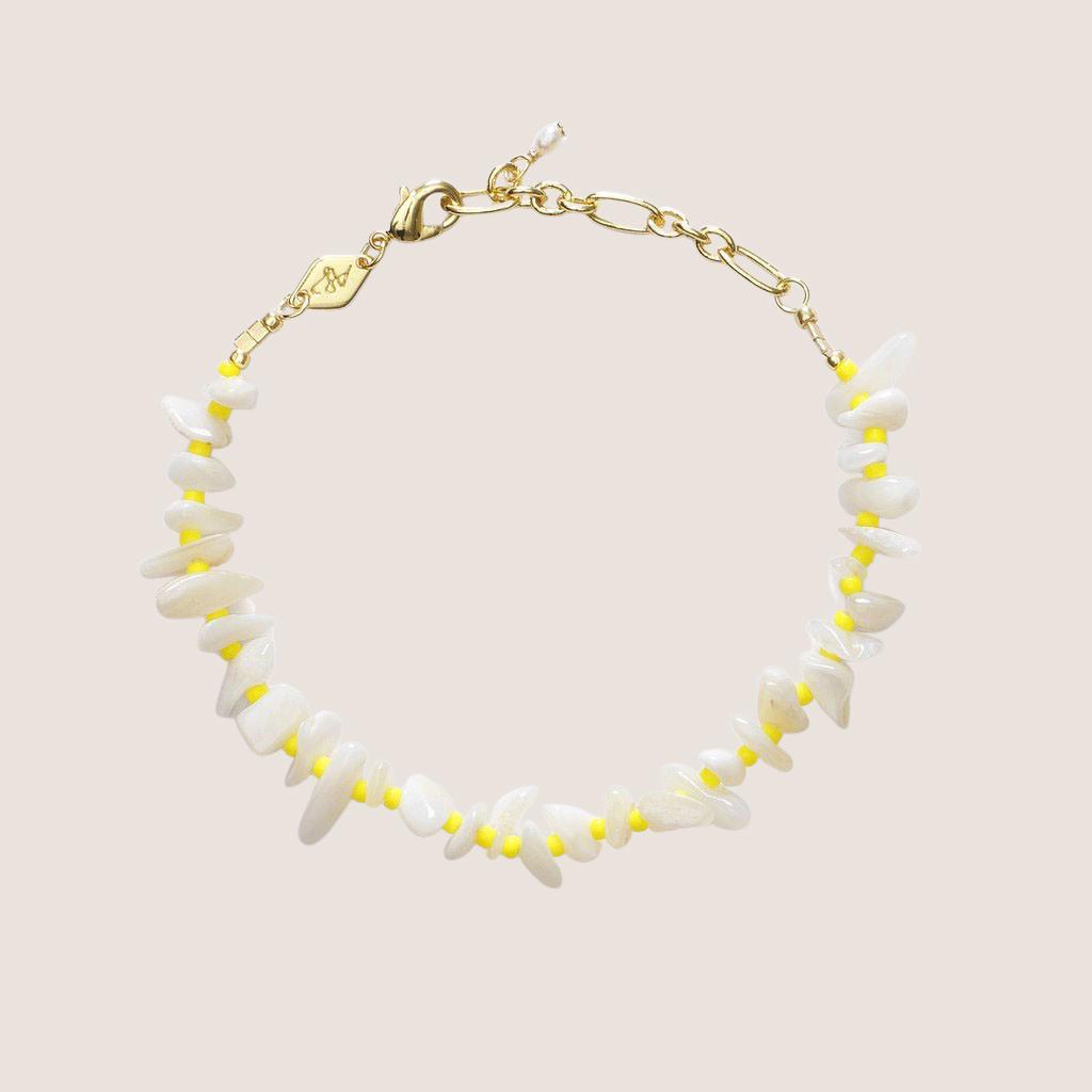 Chips & Lemon Bracelet