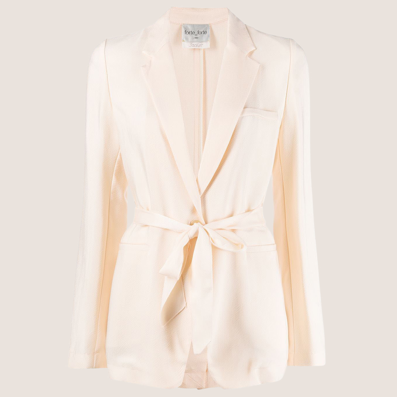 Forte Forte - Twill jacket