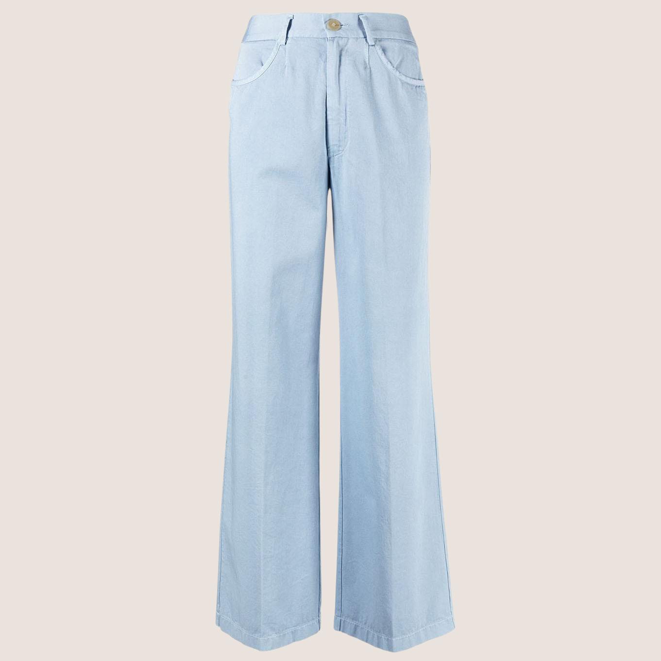 Forte Forte - High Waist Pants