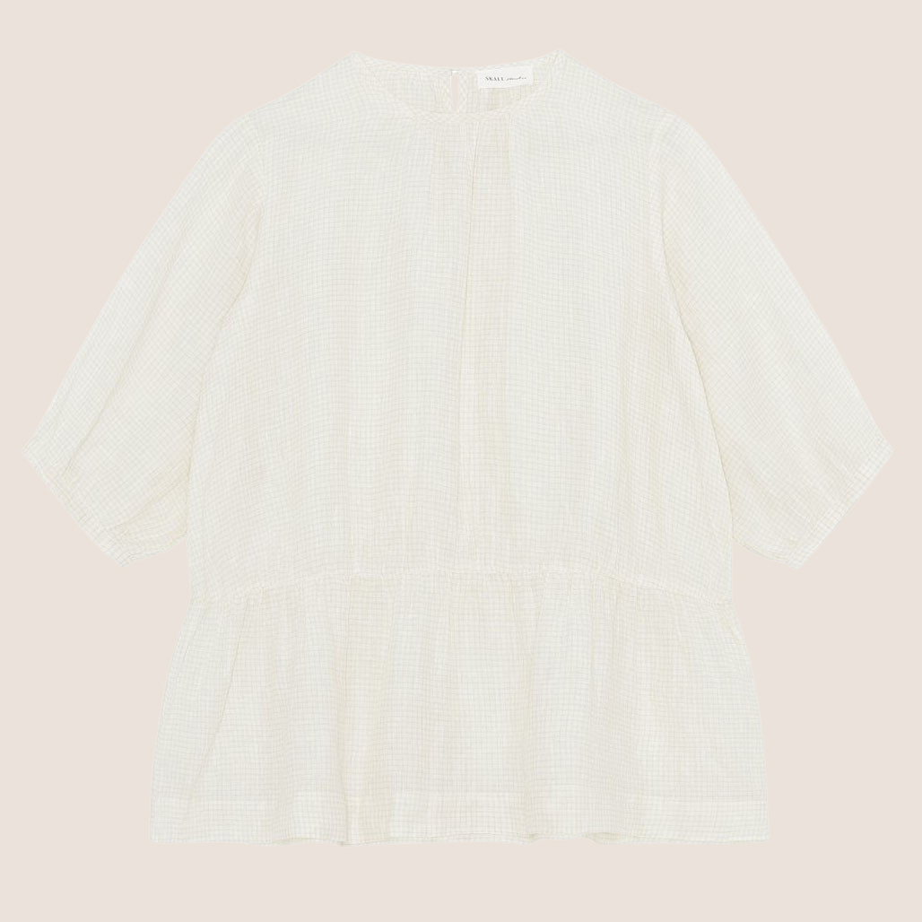 Lucca Blouse