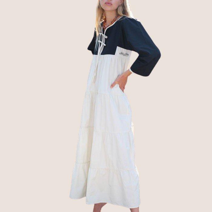 Besette Dress