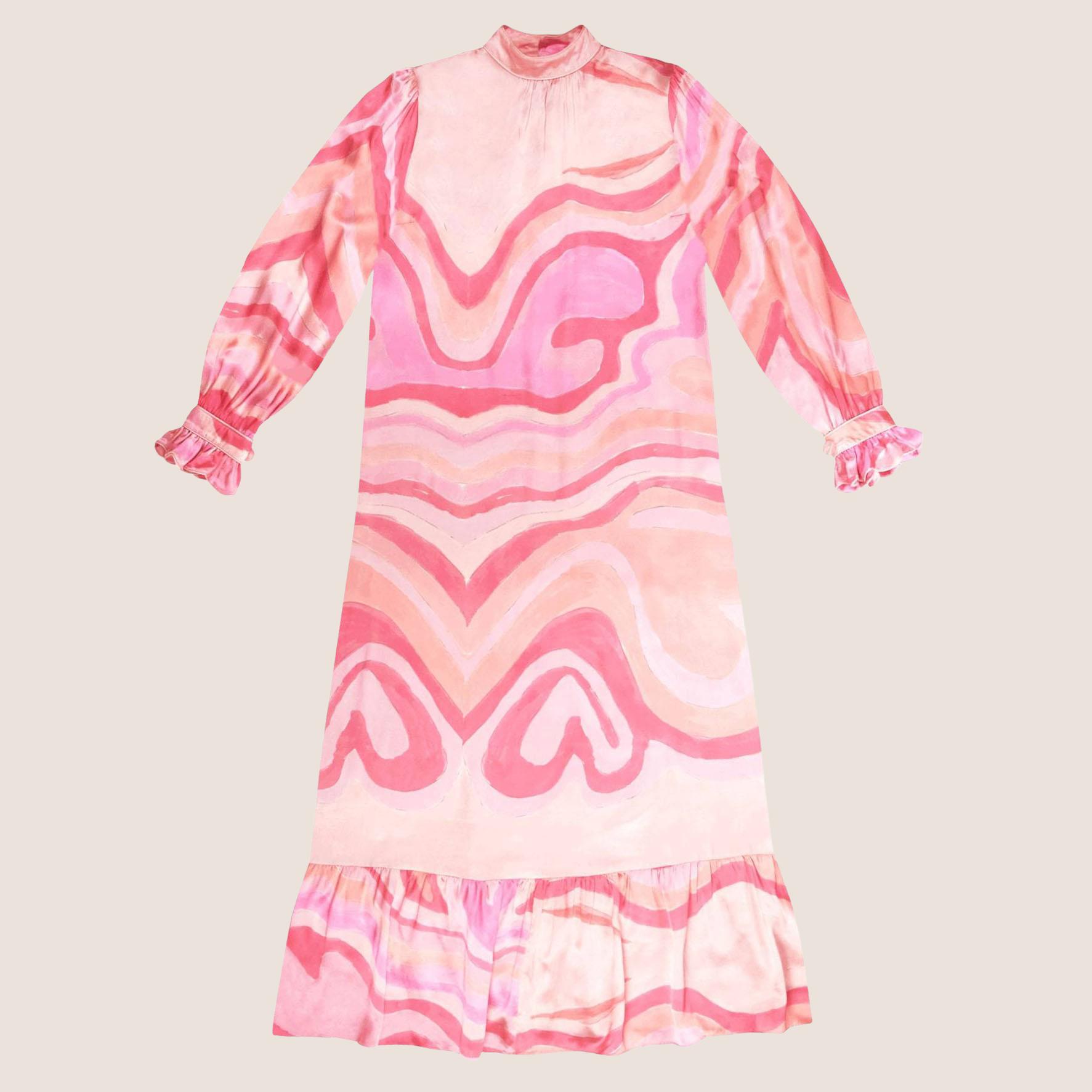 Sucette Dress
