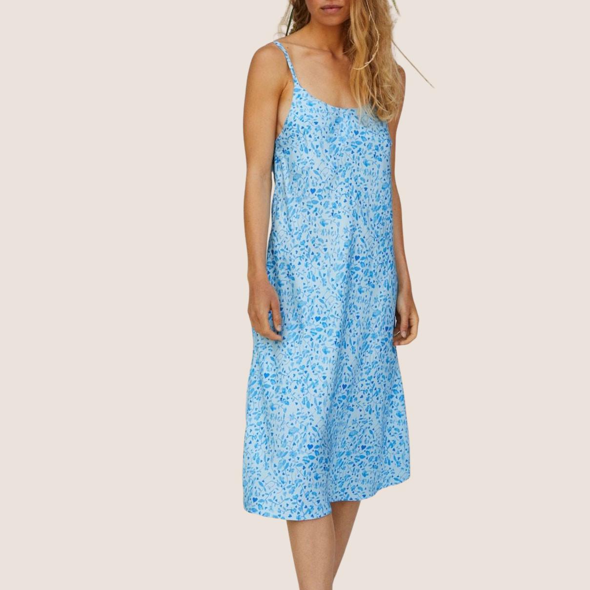 Leva Camisole Dress