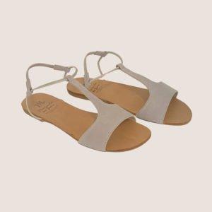 Mikonos Sandal – Suede