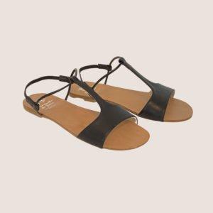 Mikonos Sandal – Leather