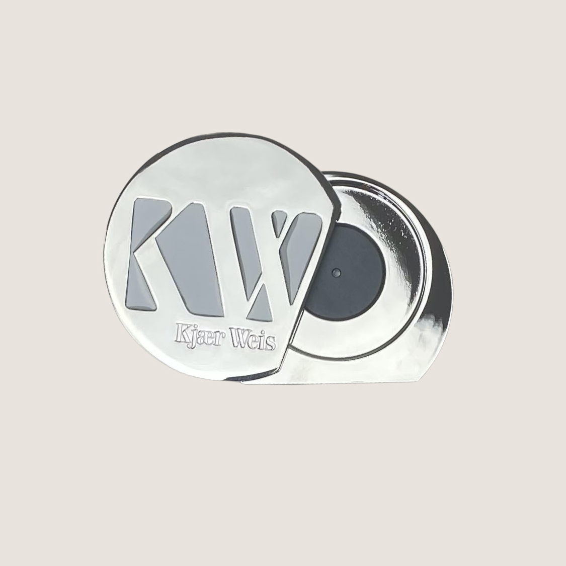 Iconic Edition Face Powder Case