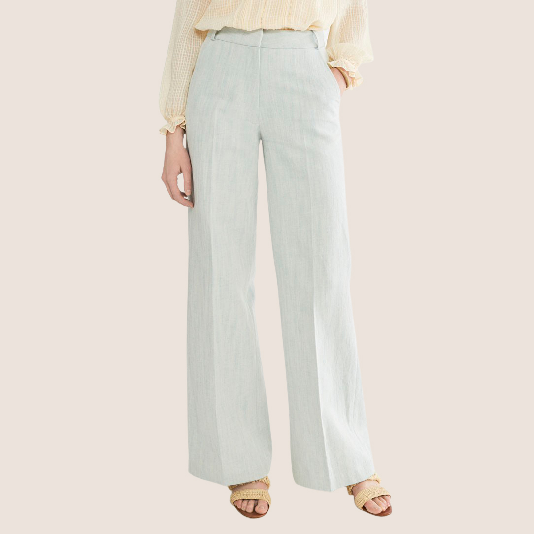 Leoda Trousers