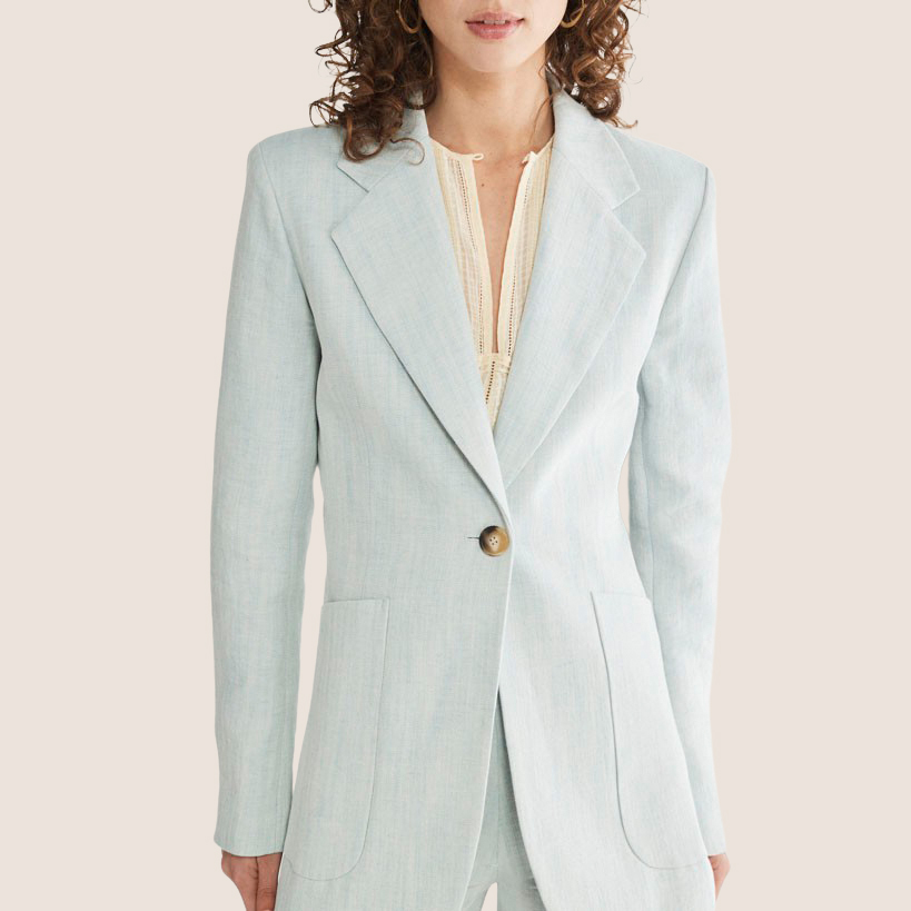 Pratt Tailleur Jacket