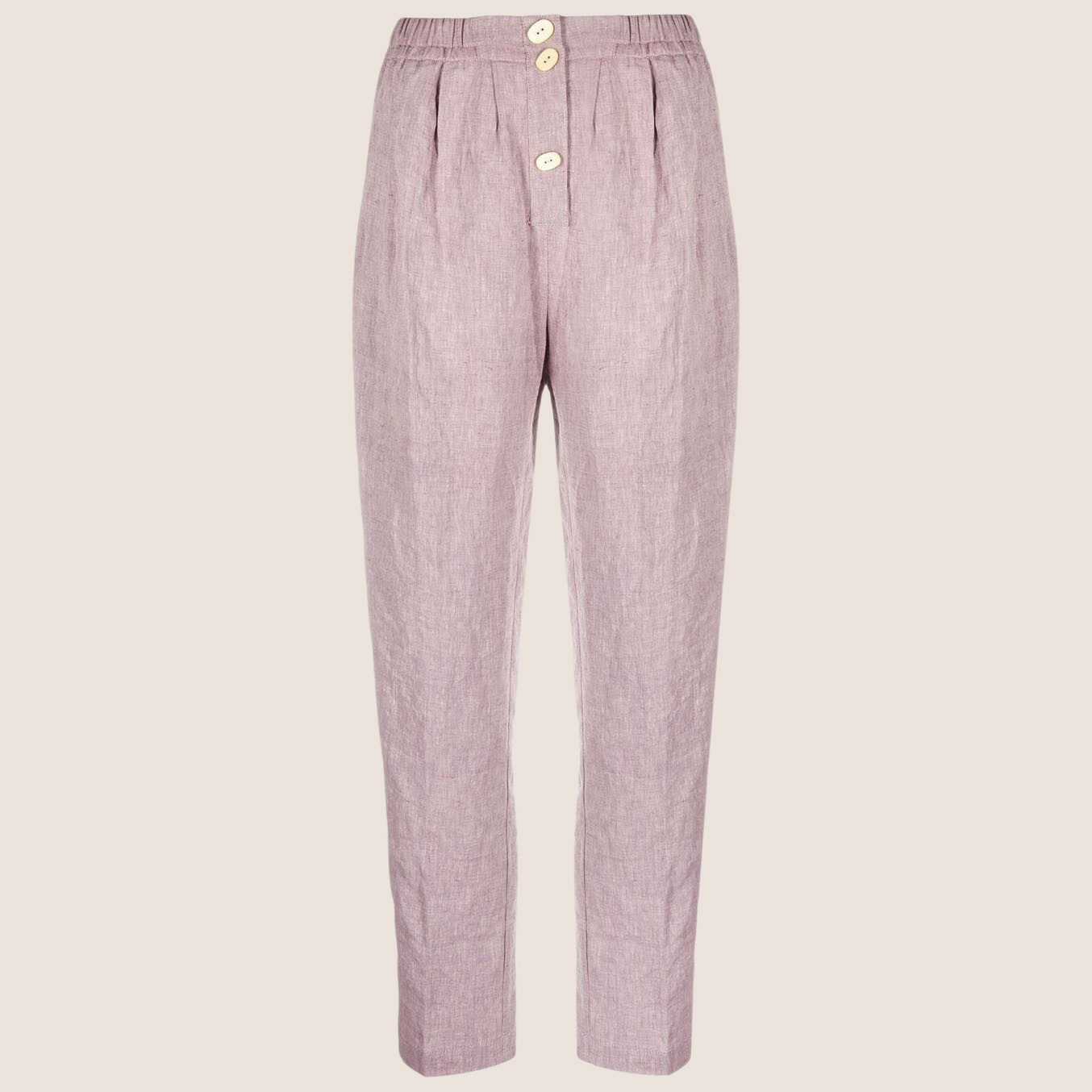 Elasricated Pants