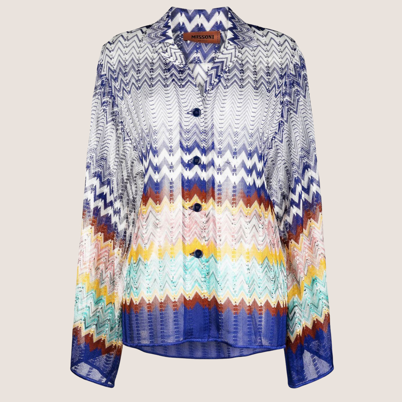 Missoni - Long Sleeve Shirt