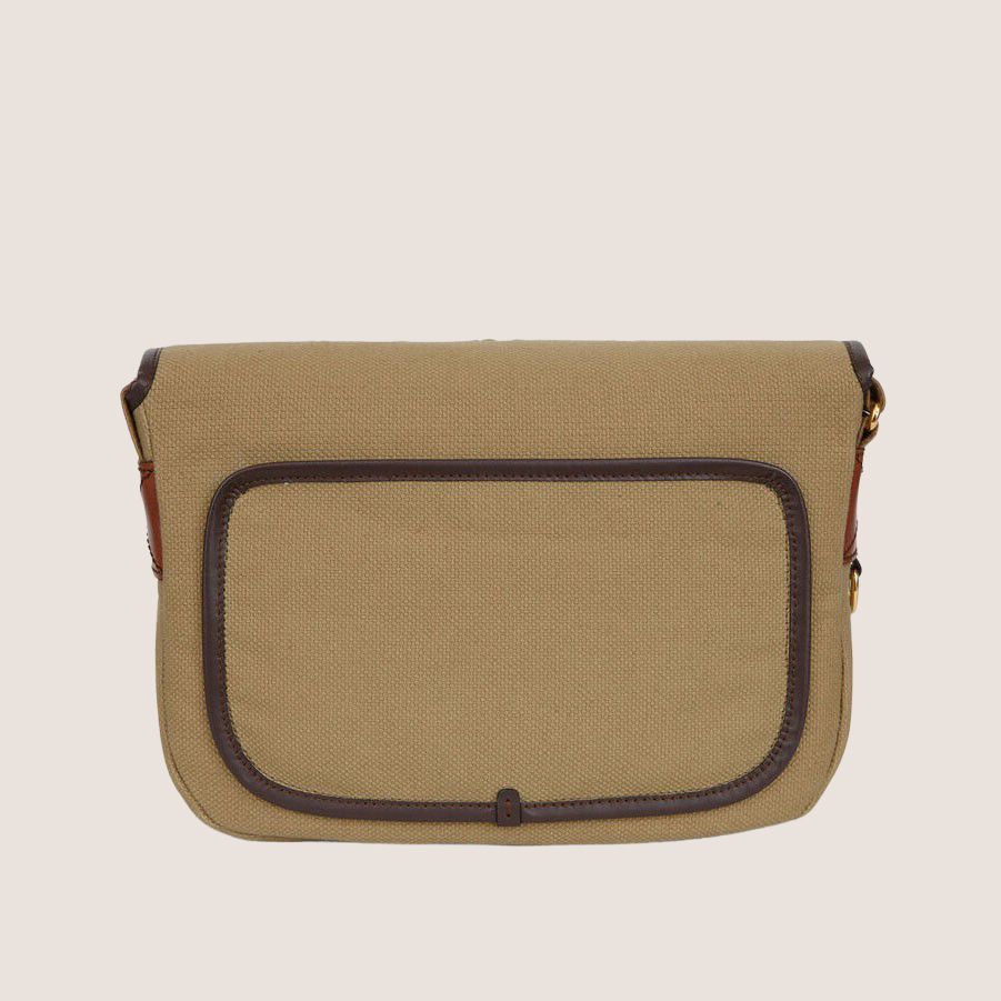 Cotton Pegaso Bag