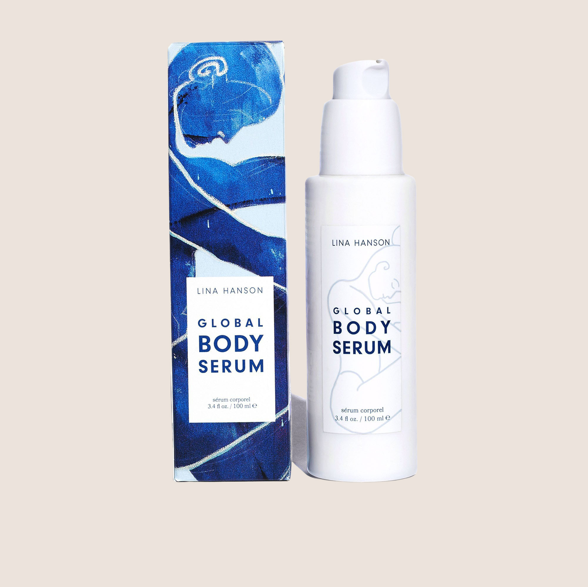 Body Serum