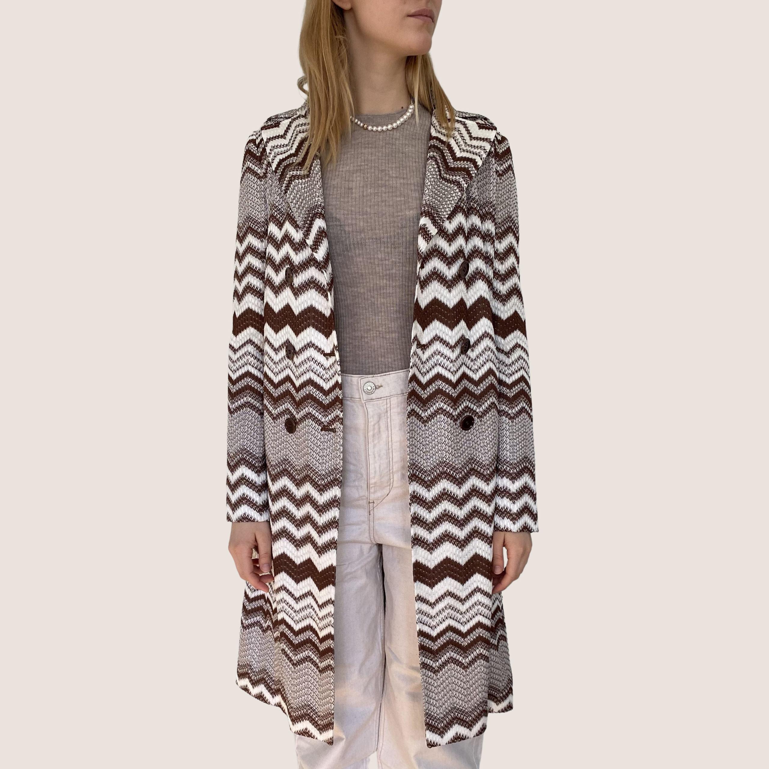 Missoni - Trench Coat