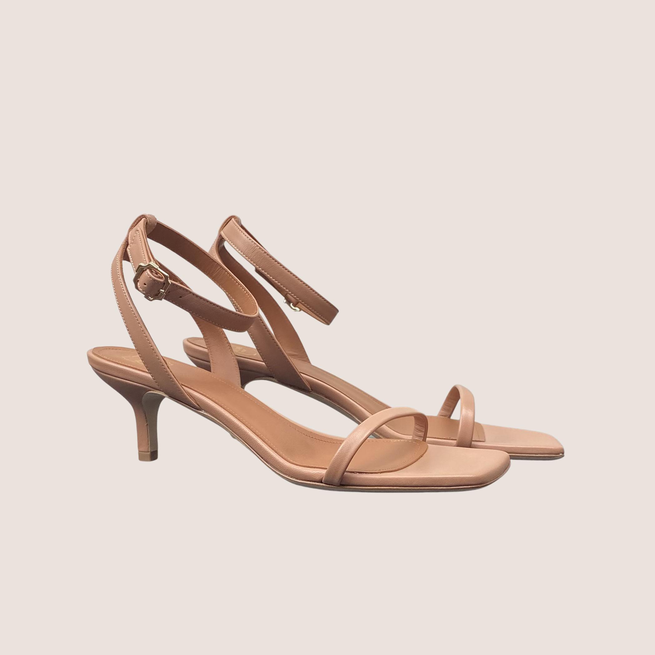 Erin High Heel Sandal