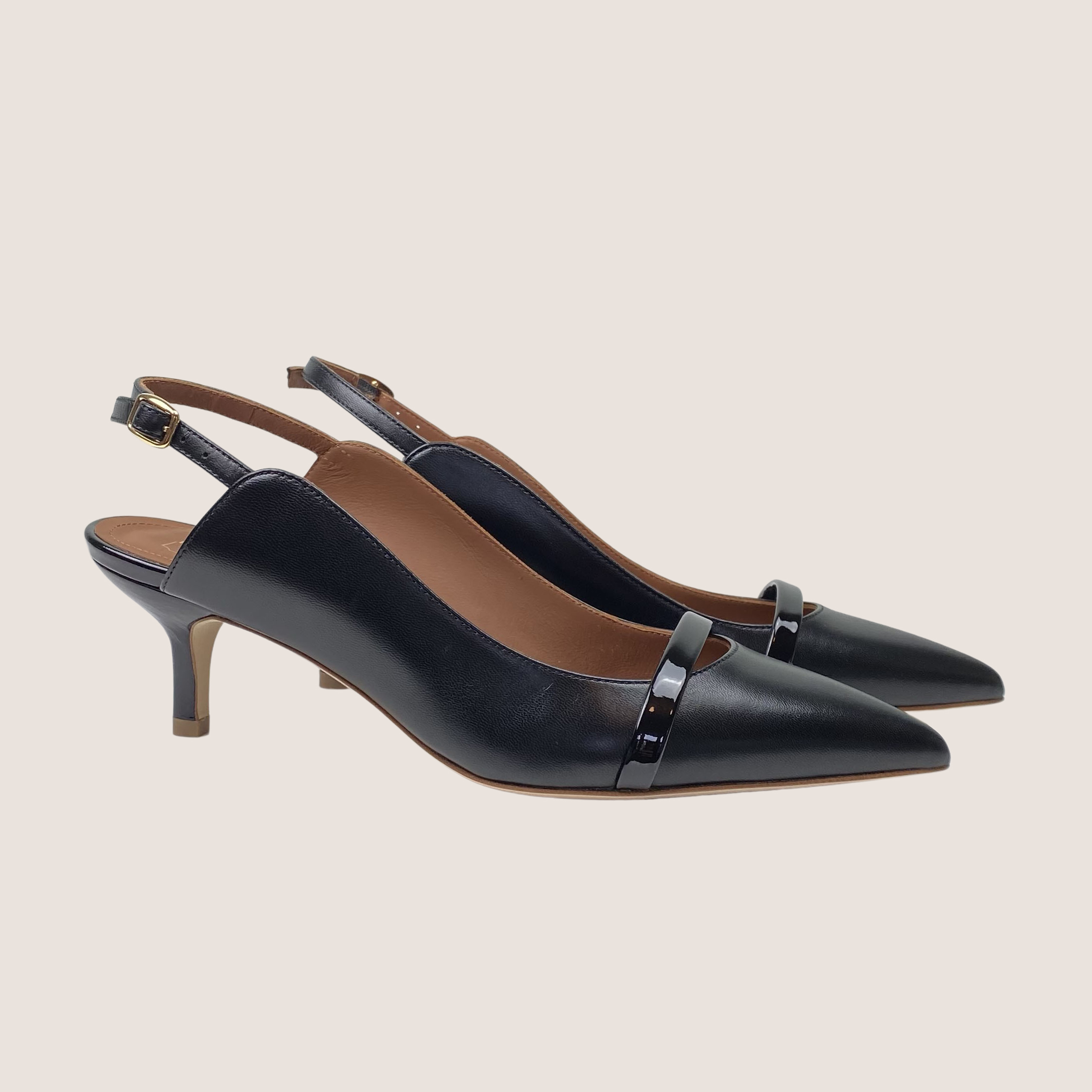Malone Souliers - Marion Slingback