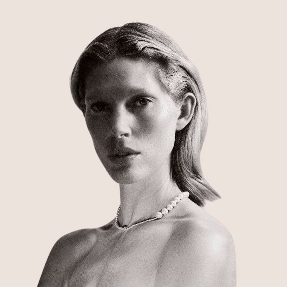 Peggy Necklace