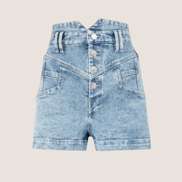 Diroyst Shorts