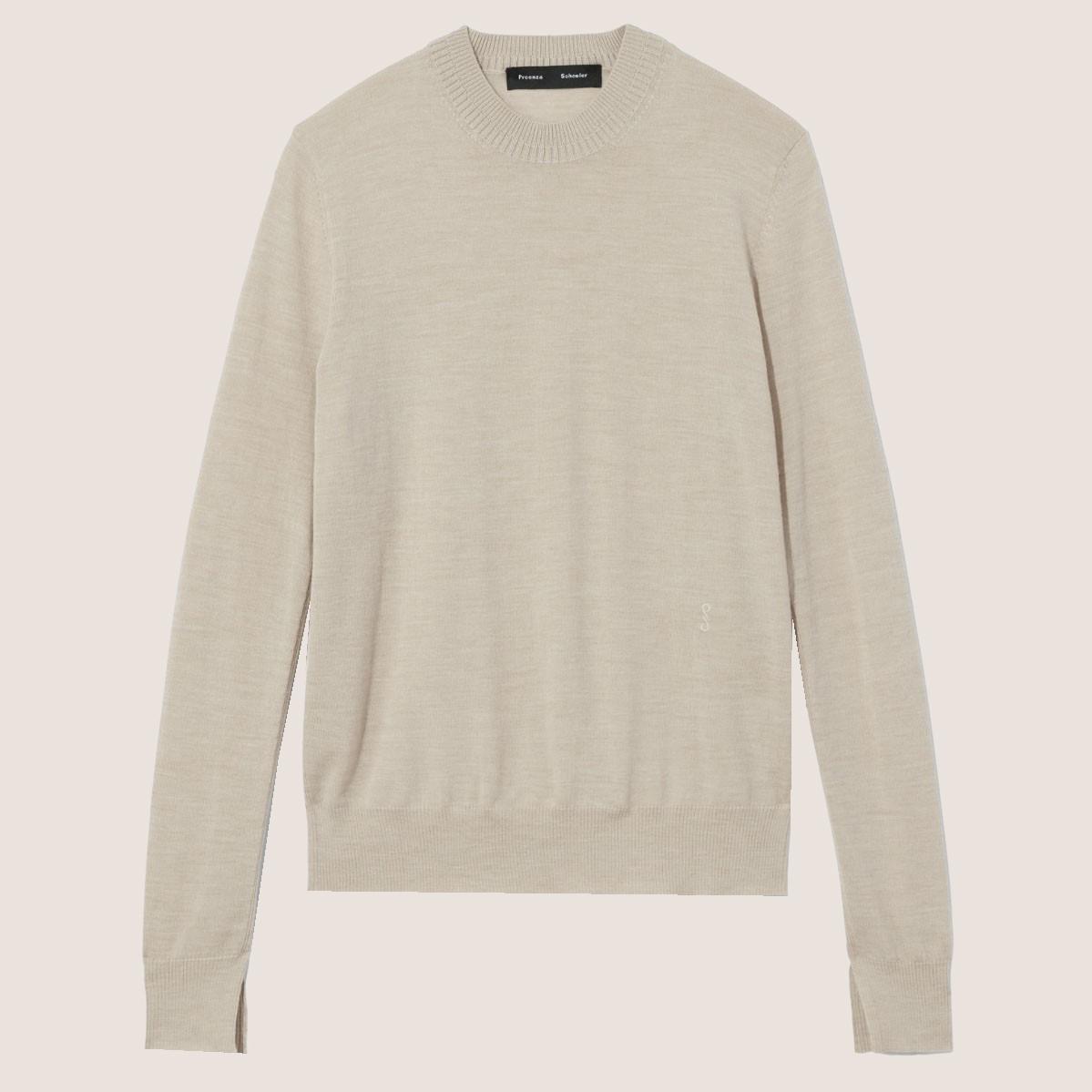 Eco Superfine Merino Sweater