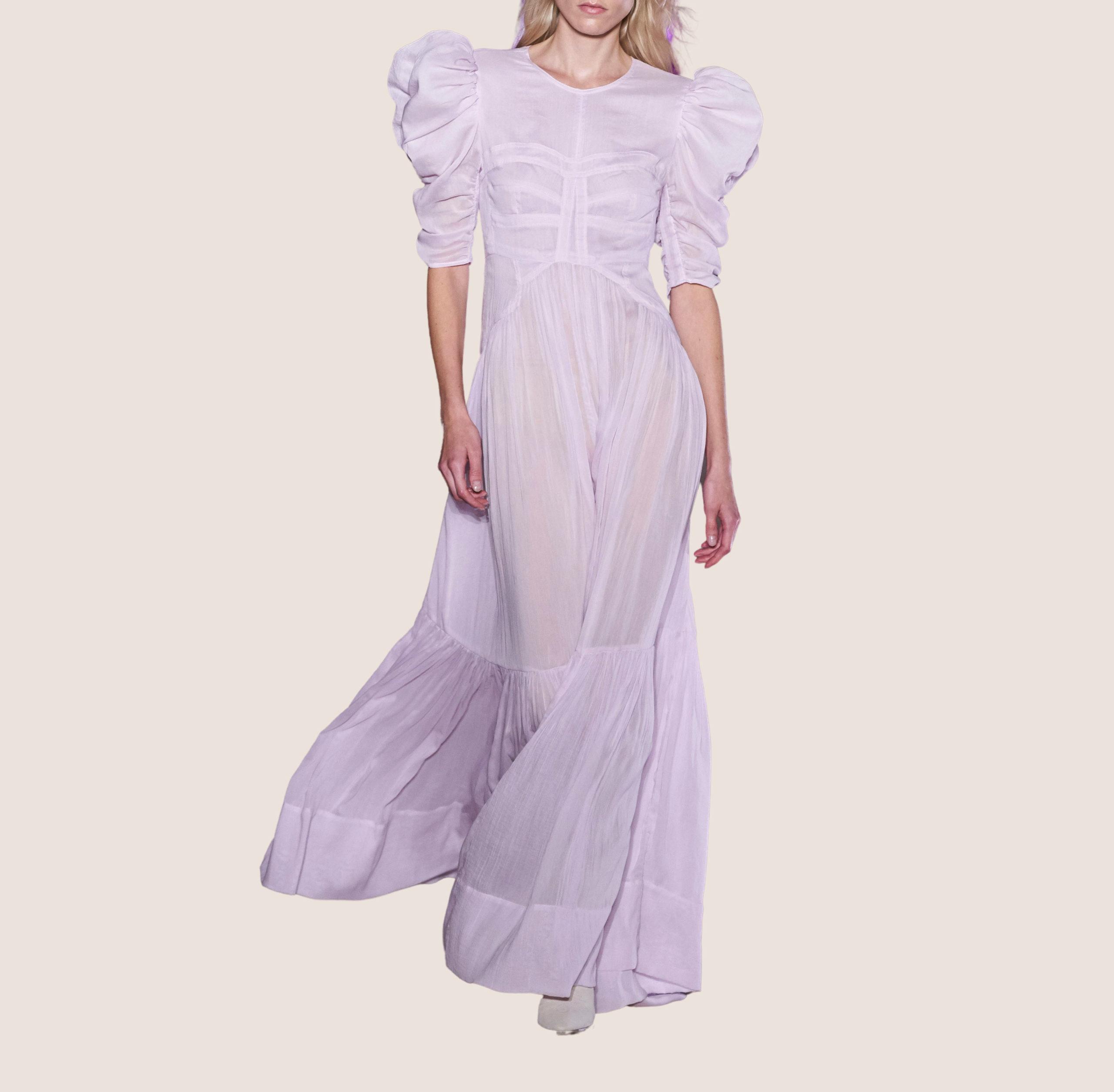 Katici Dress
