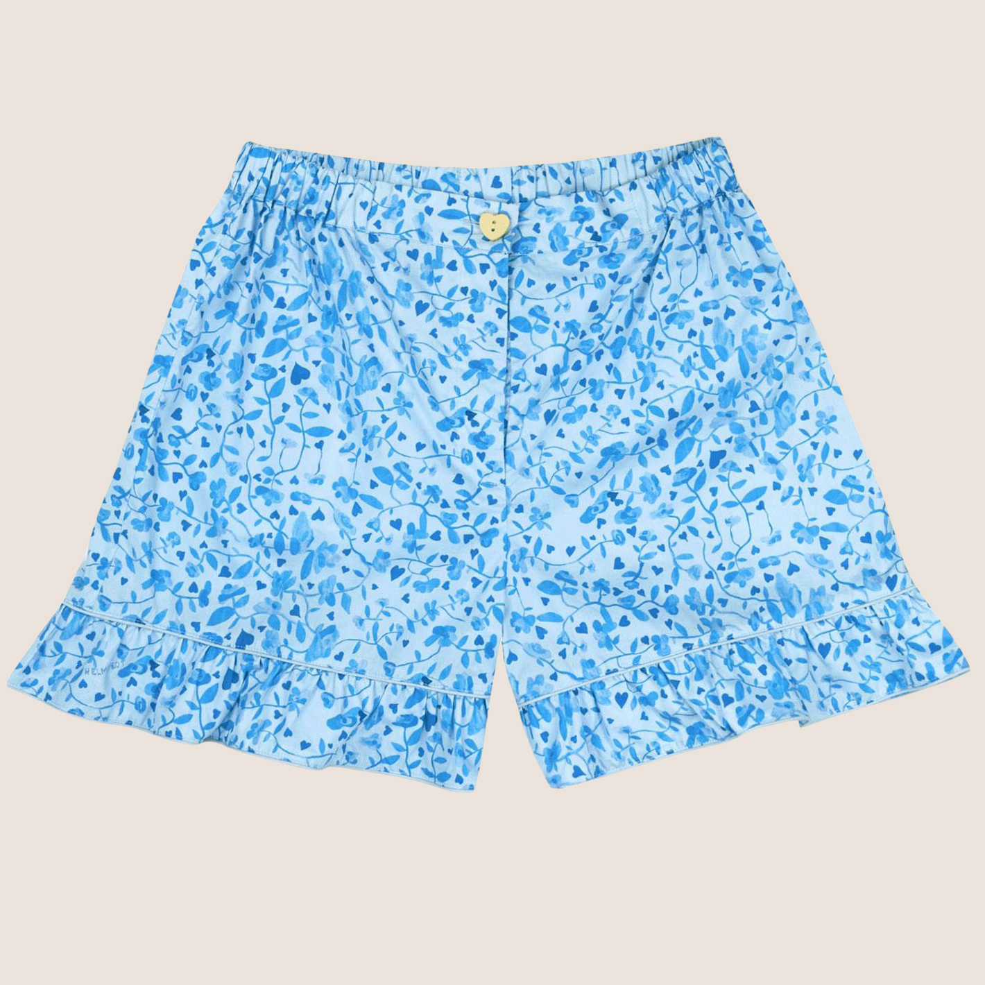 Mira Shorts - Tangle
