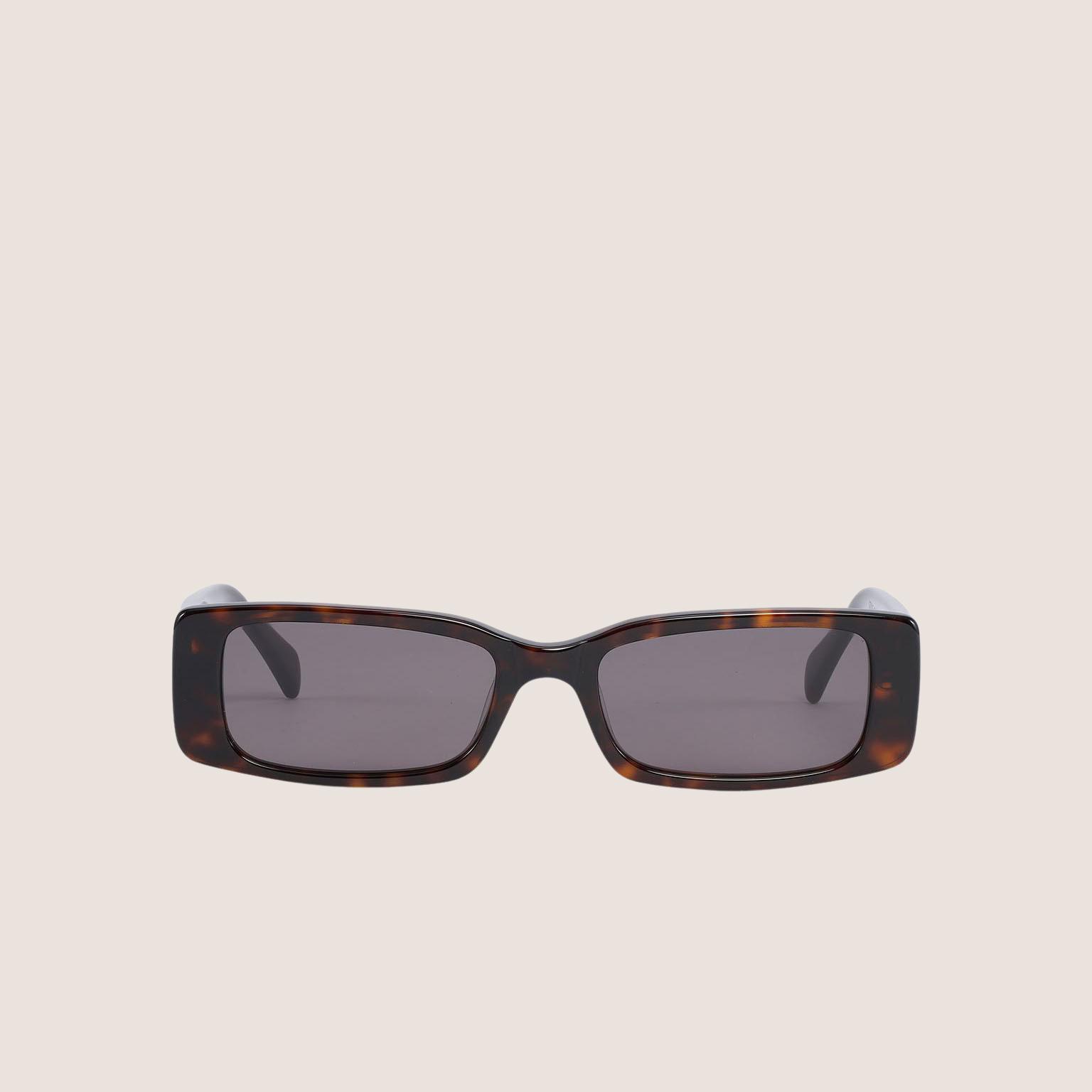 Dall Classic Sunglasses - Brown