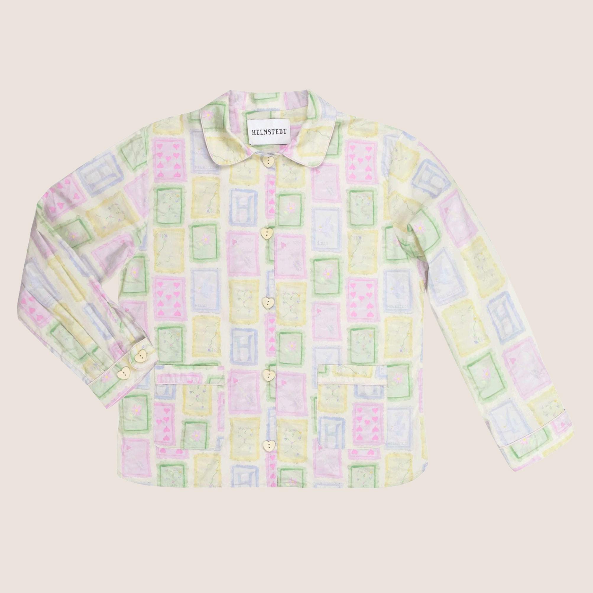 Nomi Shirt - Stamp