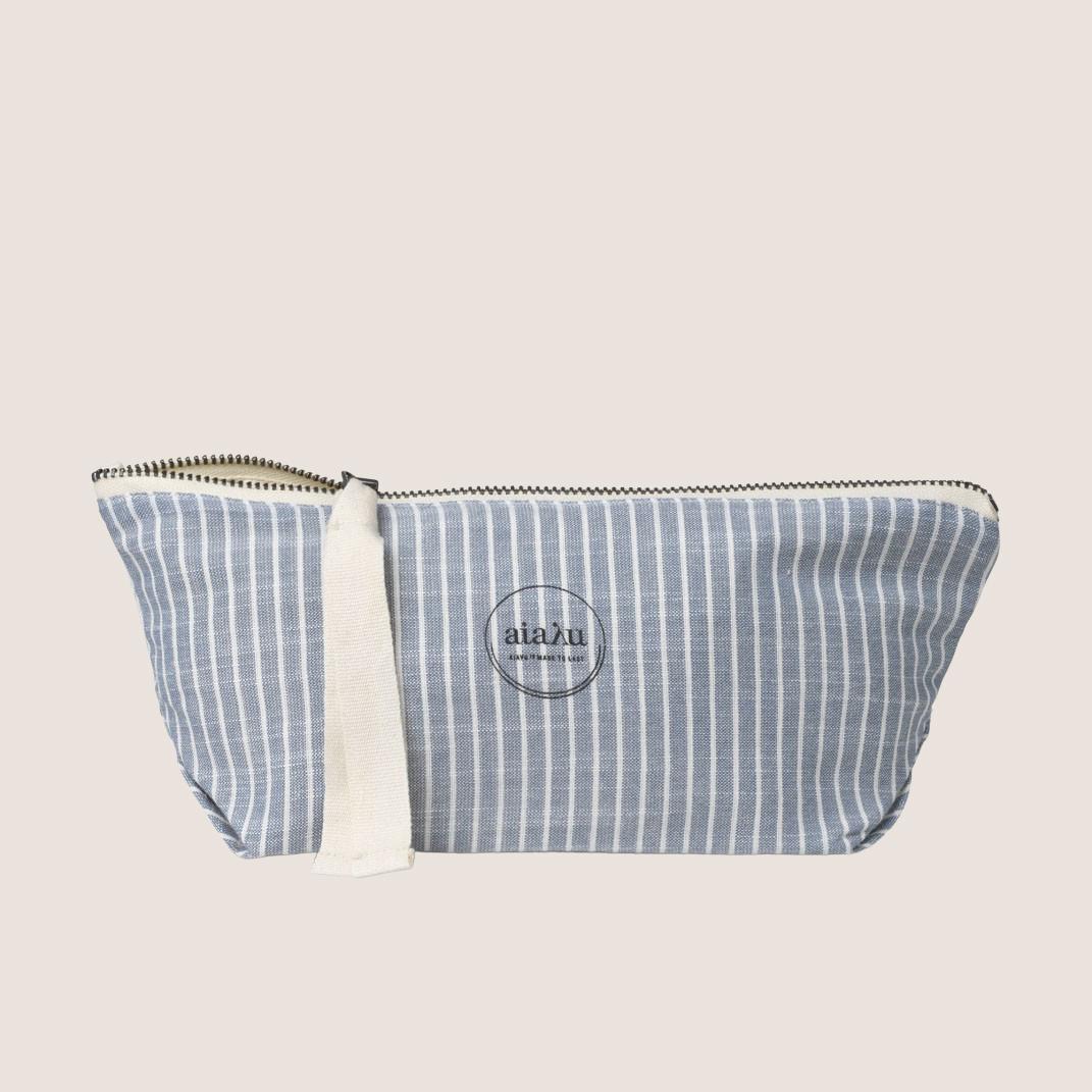 Pouch Mini Striped