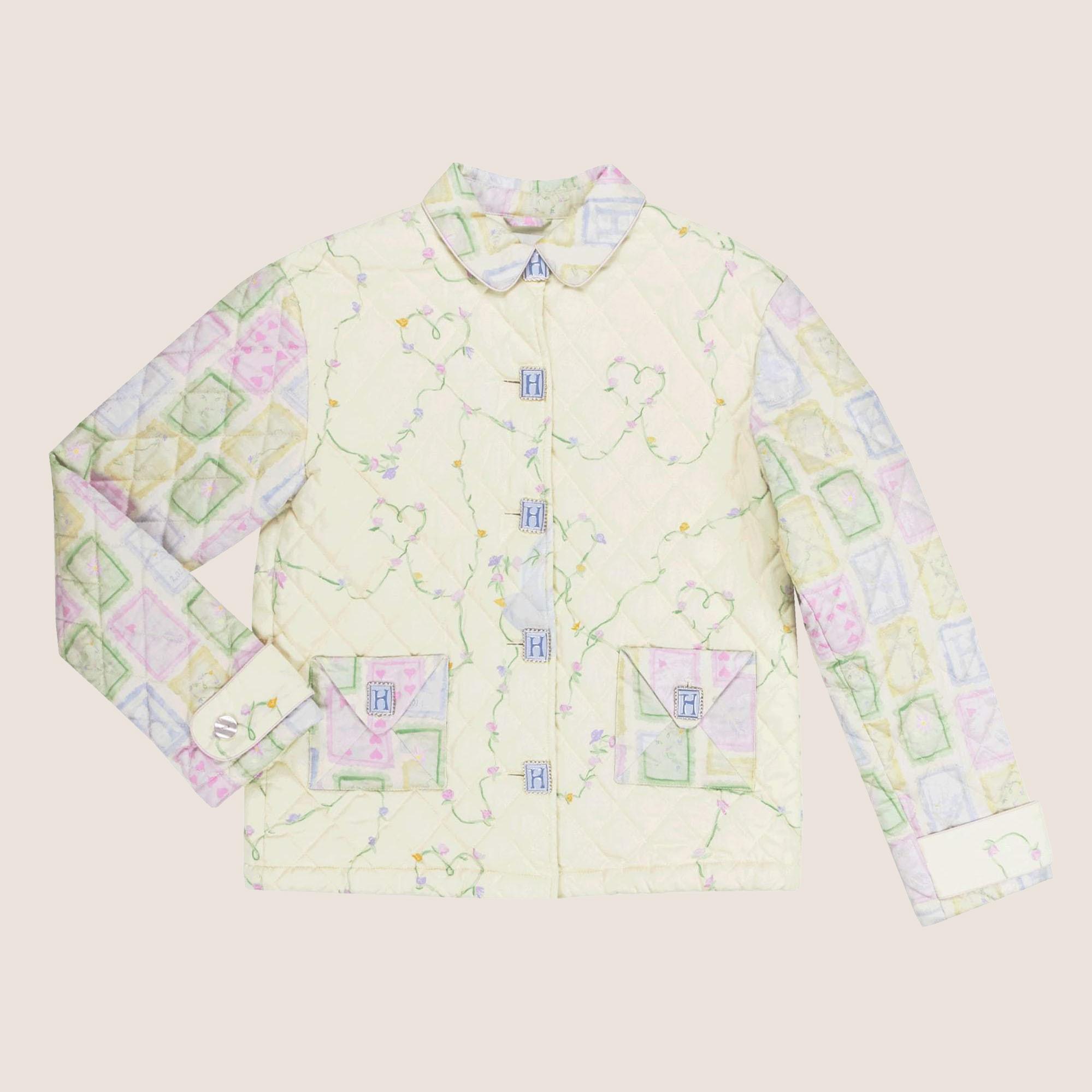Shina Jacket - Amour