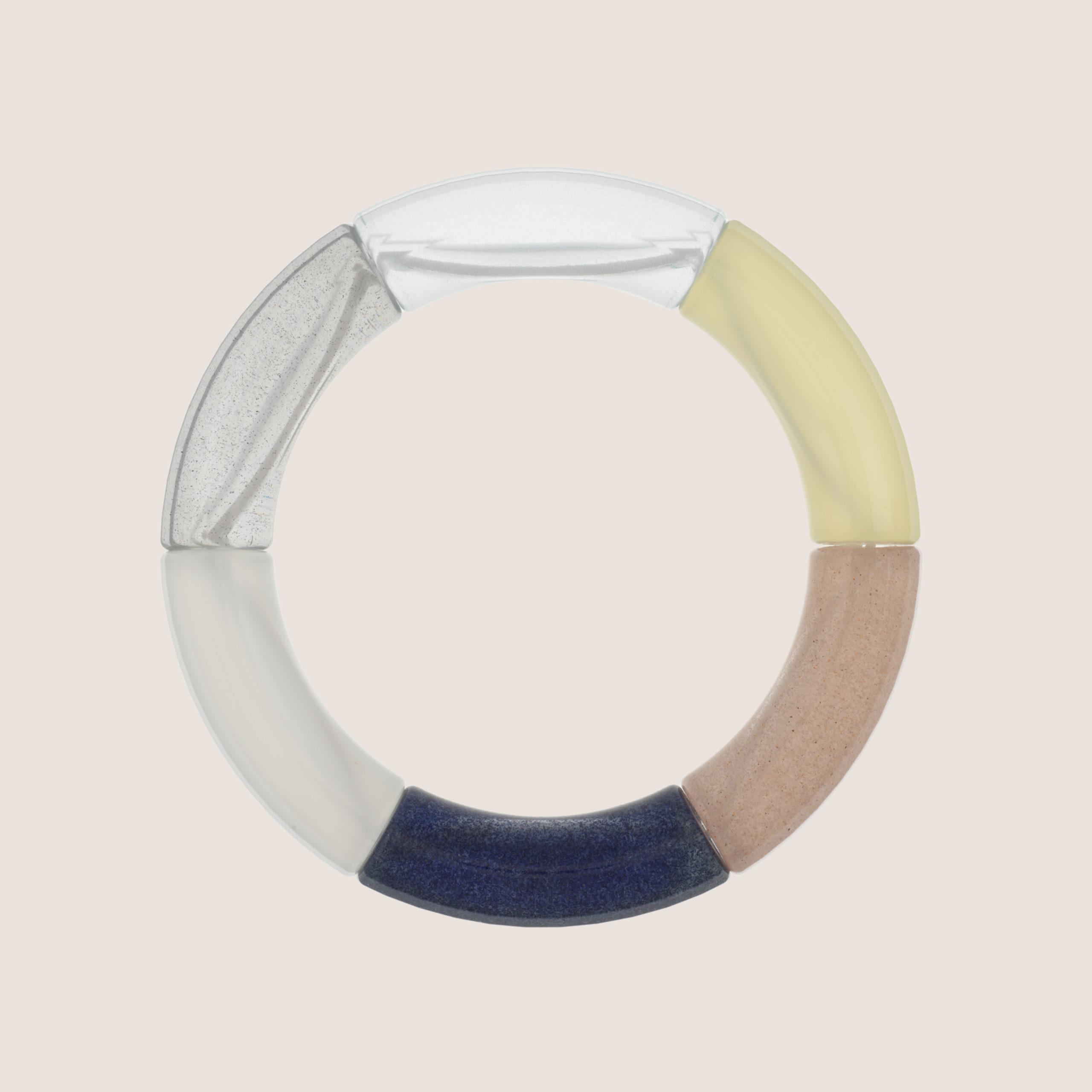 Thin Ice Bracelet