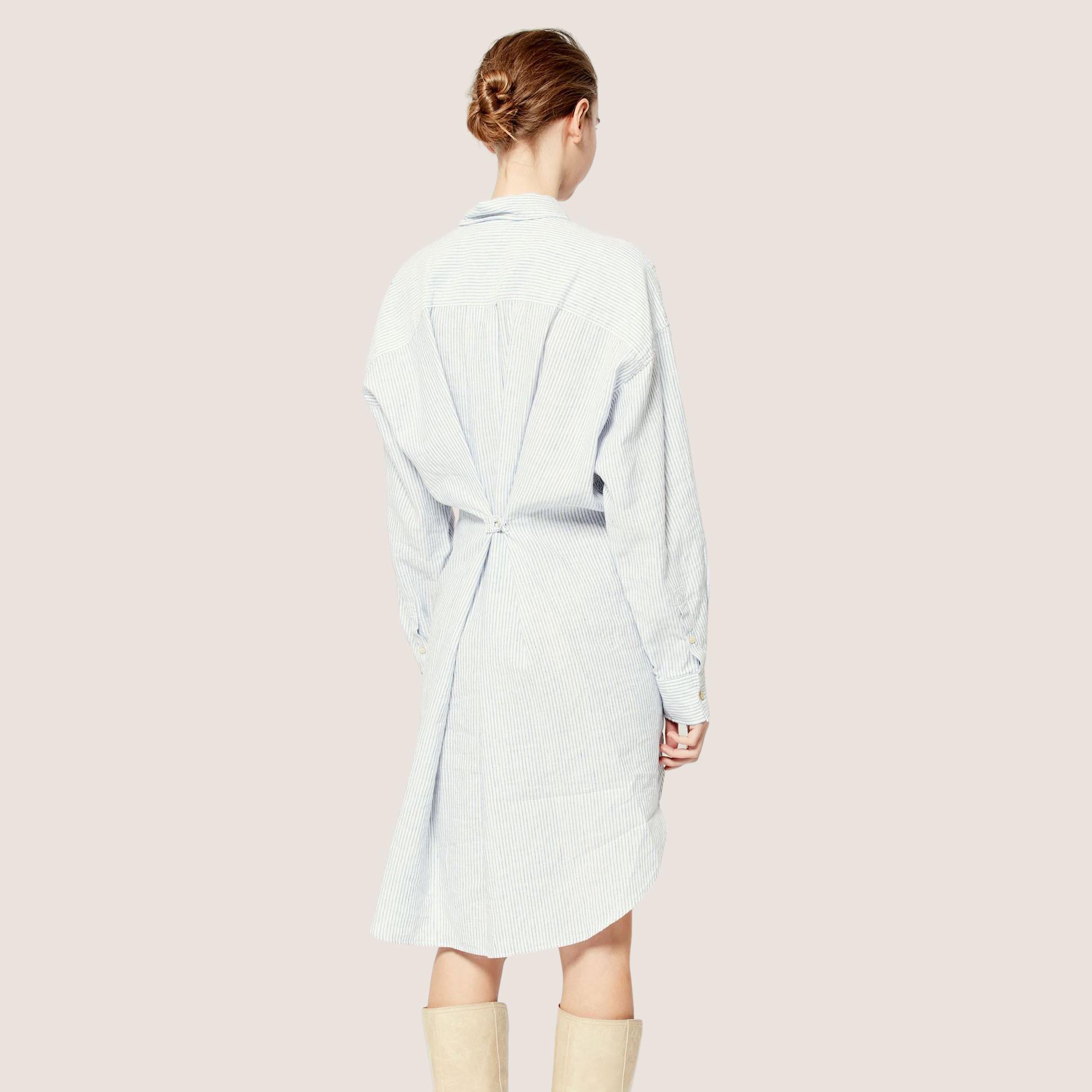 Seen Dress