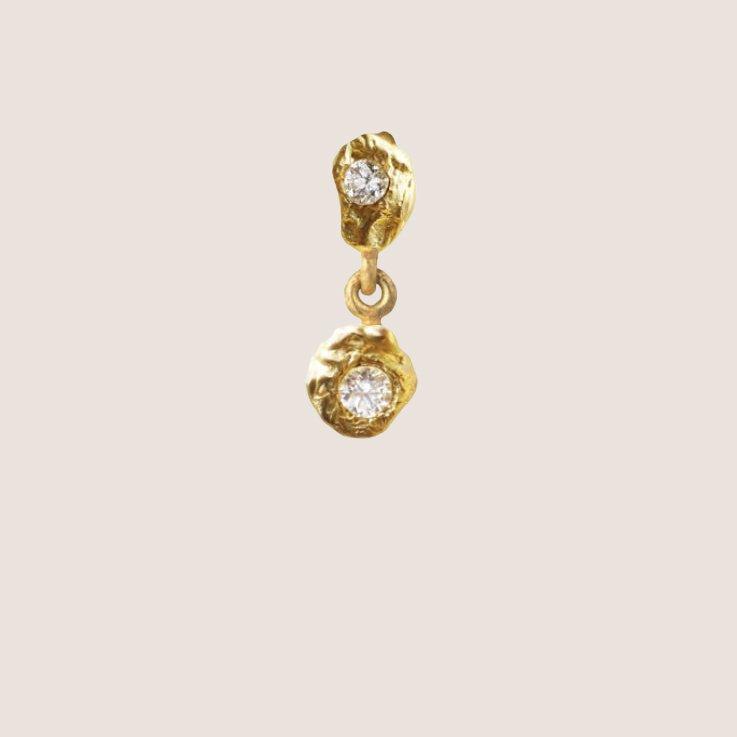 Dalila 0.07ct Earring