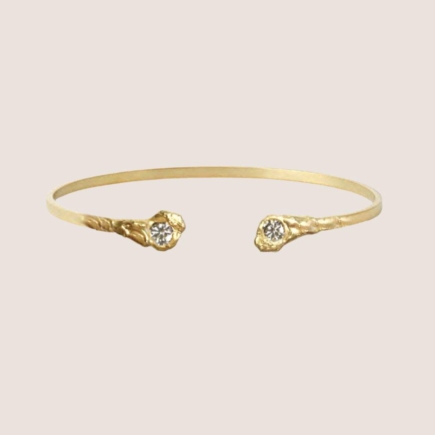 Franca Diamond Bracelet