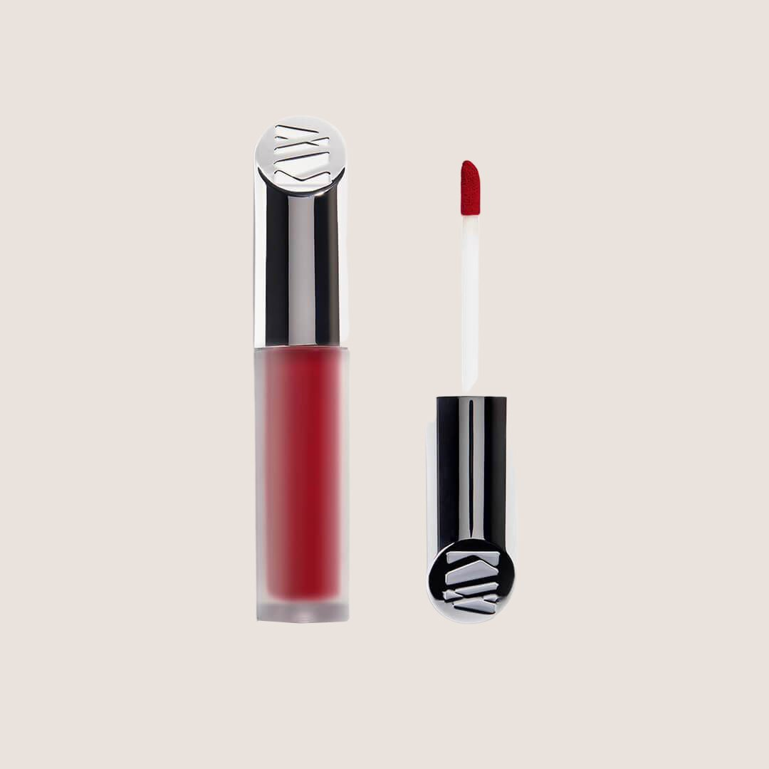 Matte Lipstick - KW Red