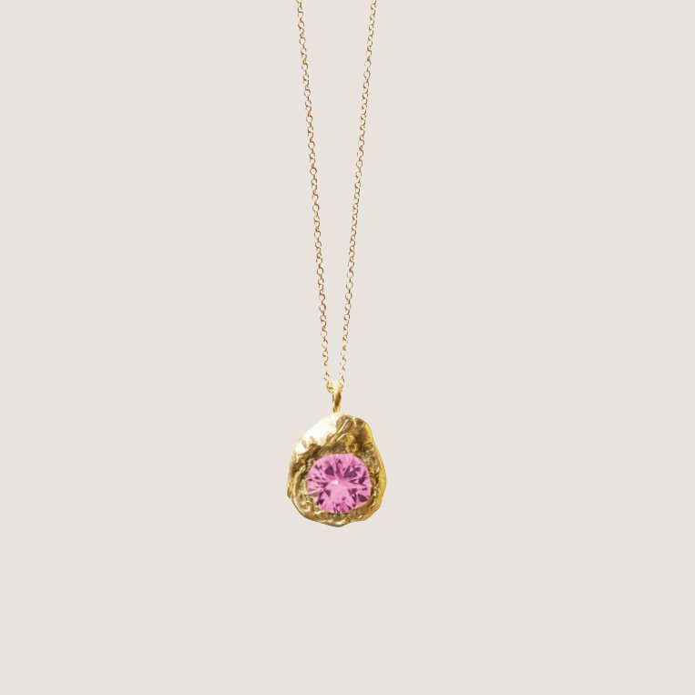Palmira 0.20ct Necklace