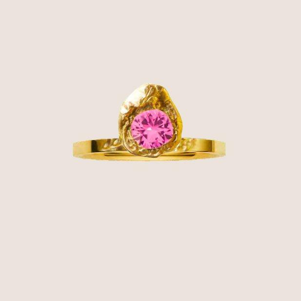 Palmira 0.20ct Ring