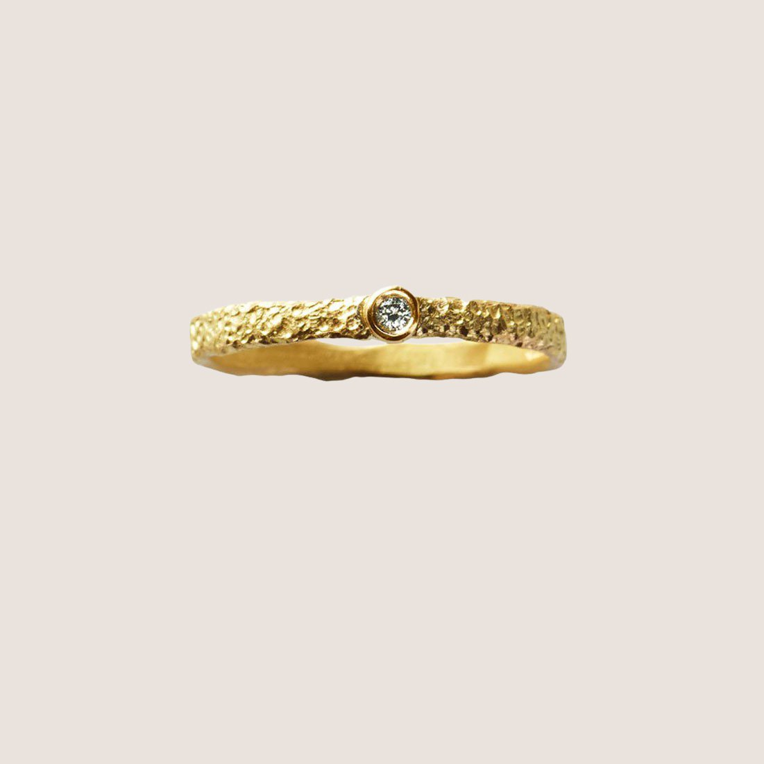 Petite Love Ring