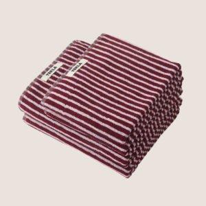 Hand Towel – Thin Stripe