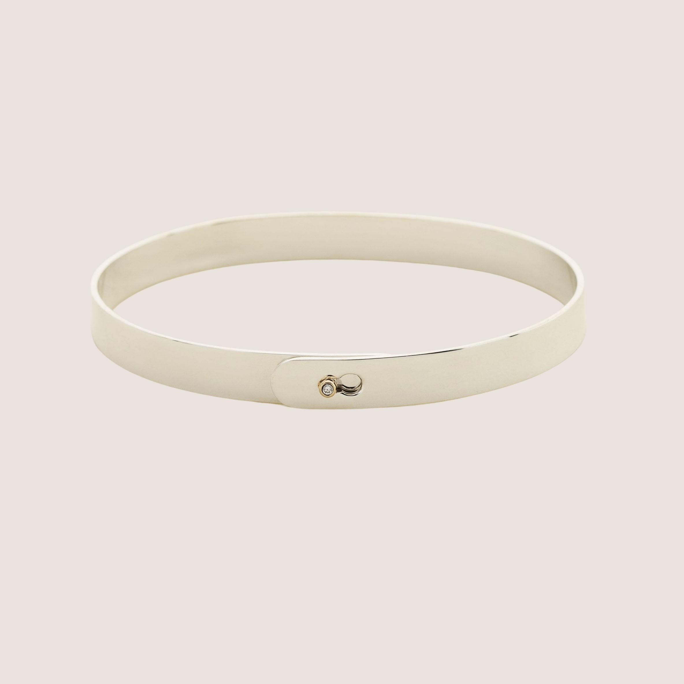 Click Bracelet Dimond