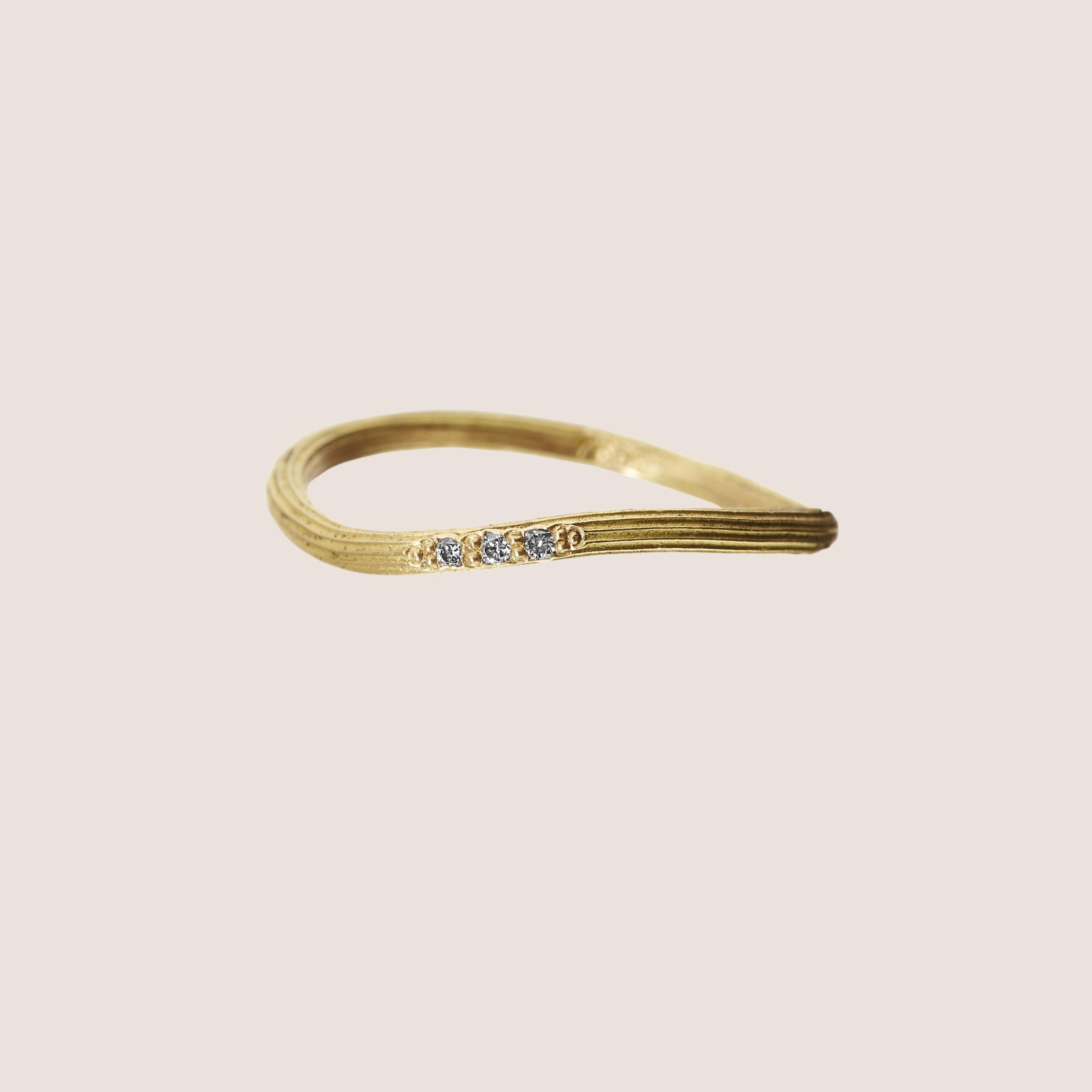 String Three Ring