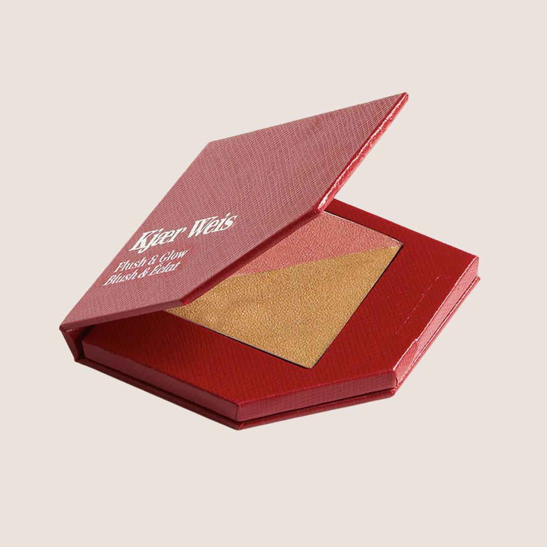 Flush And Glow Sunlit - Refil