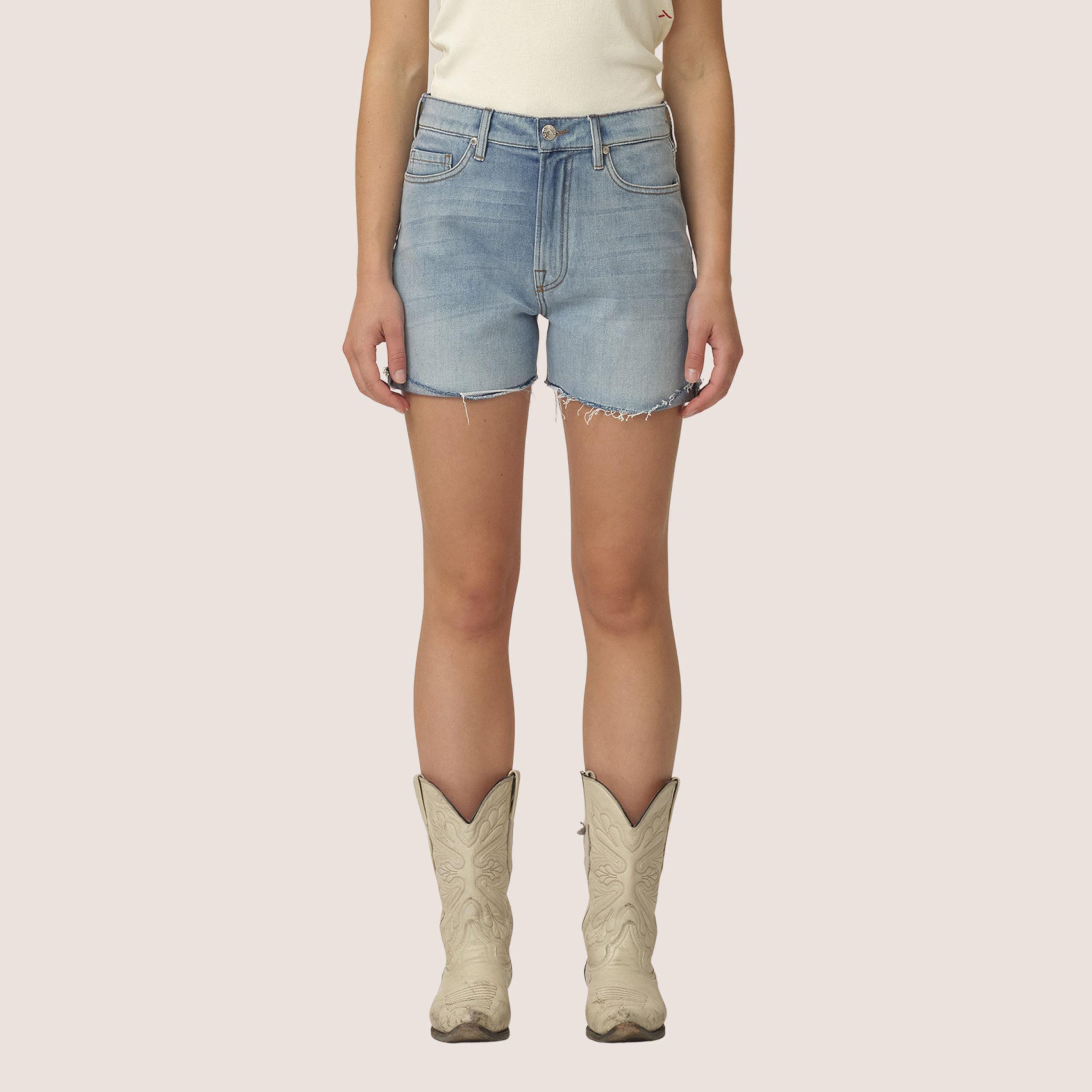 Brown Shorts - Los Felix