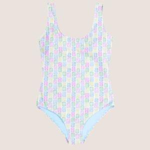 Cerca Swimsuit