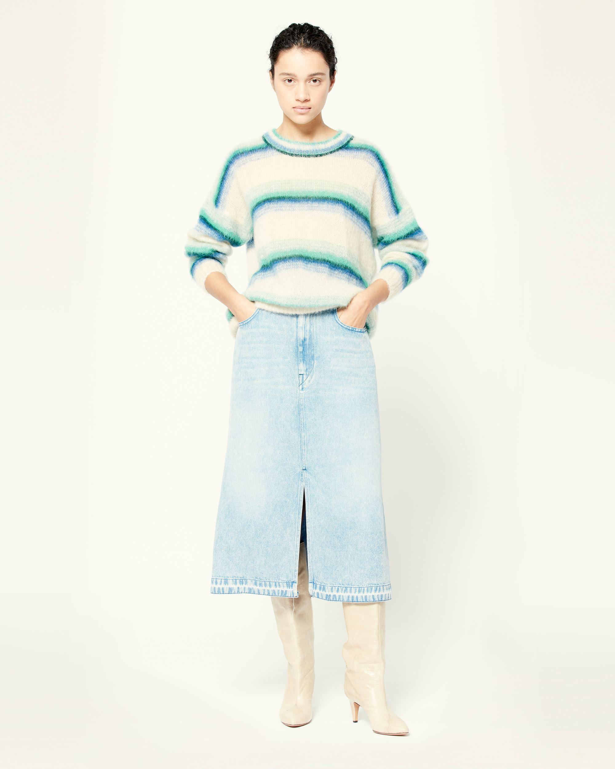Tilauria Skirt