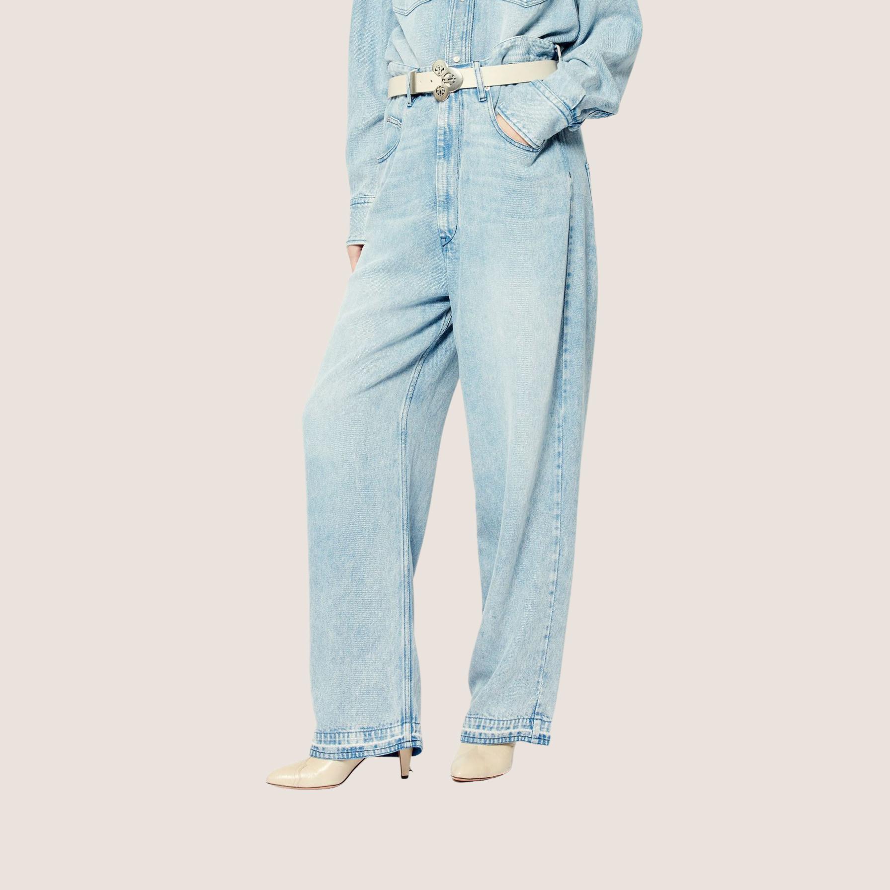 Tilorsy Pants