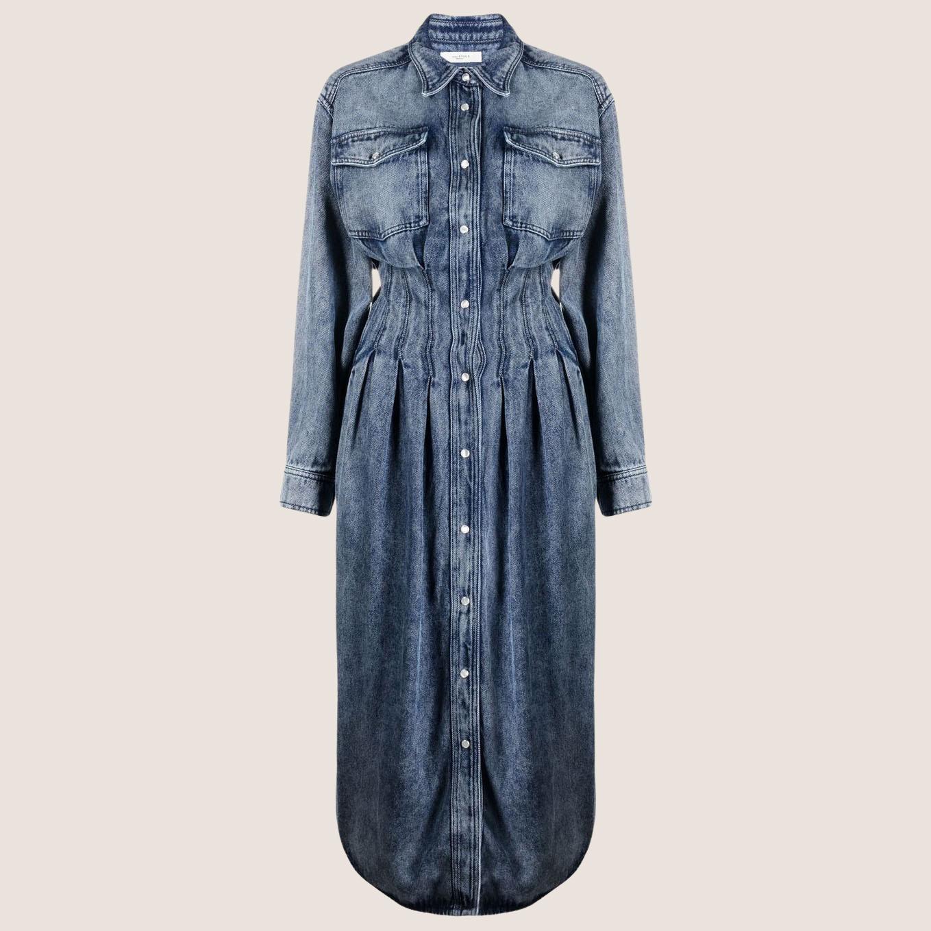 Tomie Dress