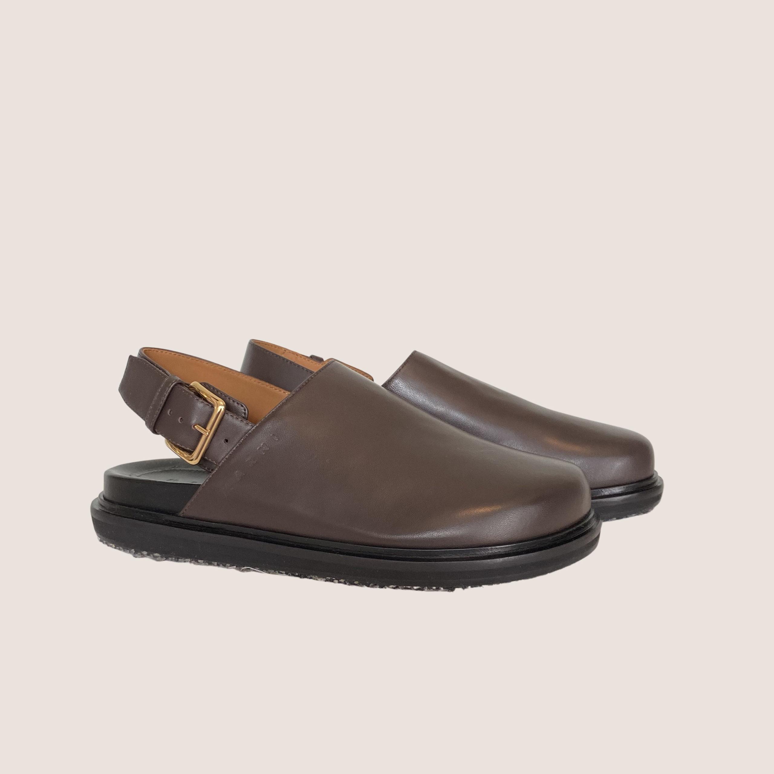 Fussbett Shoe