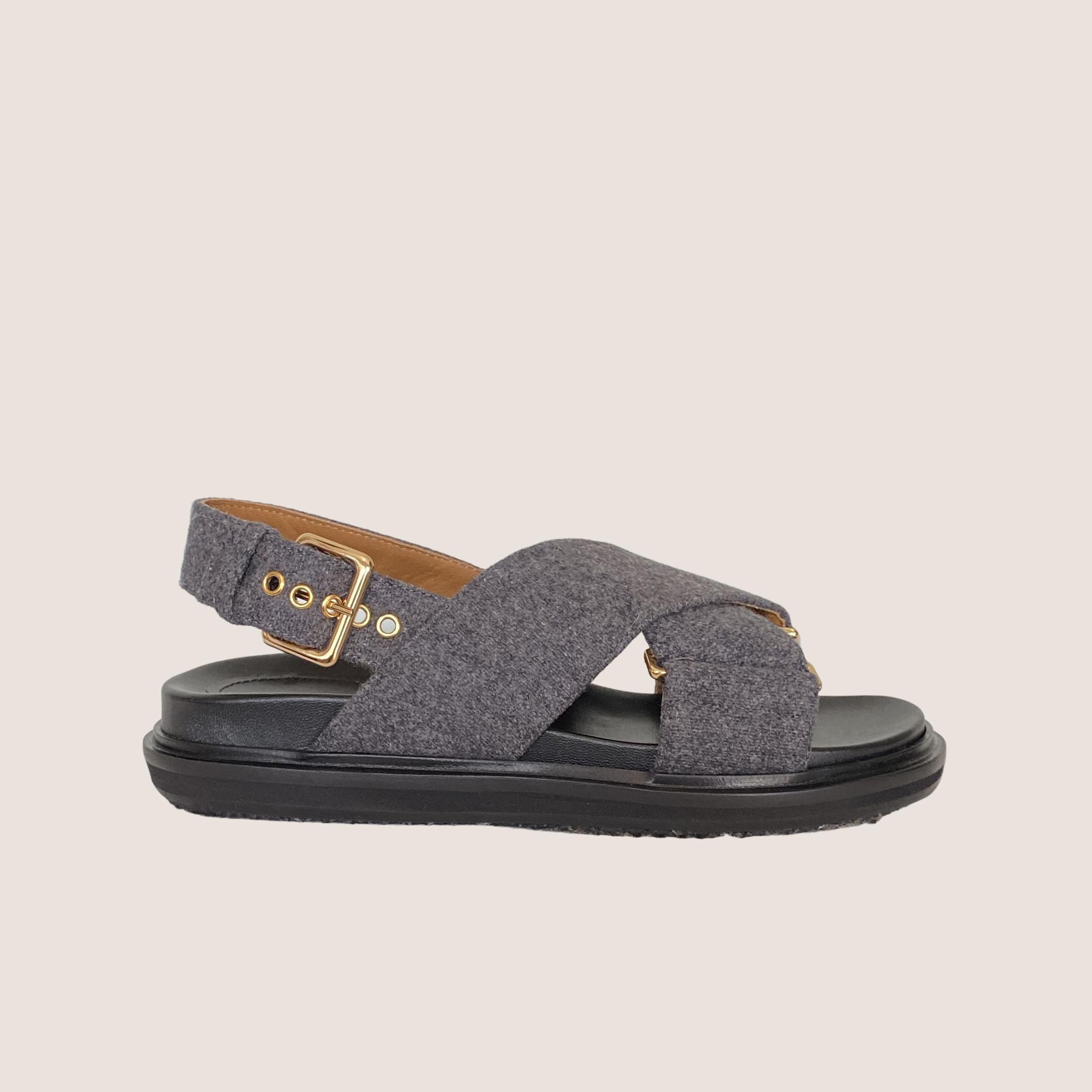 Fussbet Sandal